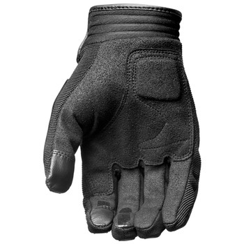 Roland Sands Strand Gloves - Black