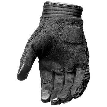 Roland Sands Strand Gloves - Black/White