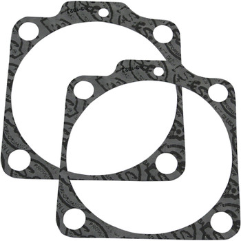 "S&S Base Gaskets for 1966-1984 Harley Shovelhead - 3-5/8"" Bore"