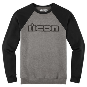 Icon OG Crew Neck Sweatshirt