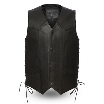 First Mfg. Deadwood Vest