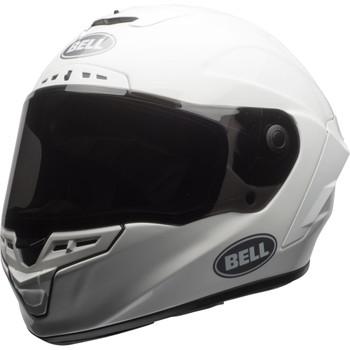 Bell Star DLX Gloss White w/ MIPS Helmet