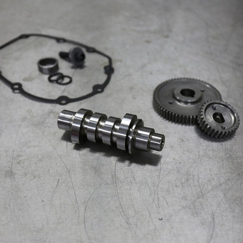 S&S 465G Cam for 2017-2020 Harley M8 - Gear Drive