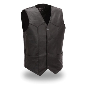 First Mfg. Top Shot Vest