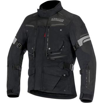 Alpinestars Valparaiso Drystar Jacket - Black Anthracite