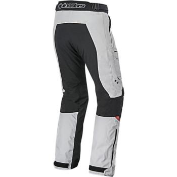 Alpinestars Valparaiso 2 Drystar Pants - Light Gray/Black