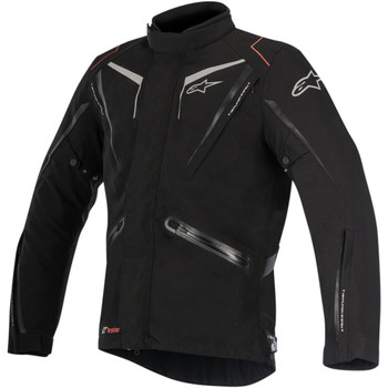 Alpinestars Yokohama Drystar Jacket - Black