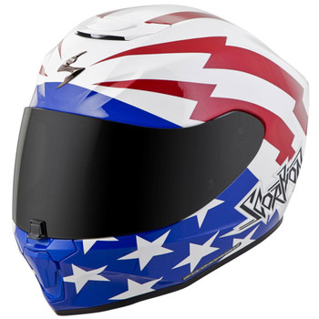 Scorpion EXO-R420 Tracker Helmet