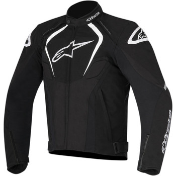 Alpinestars T-Jaws Waterproof Jacket - Black