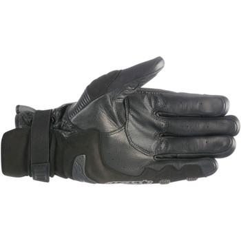 Alpinestars Belize Drystar Gloves - Black/Anthracite Red