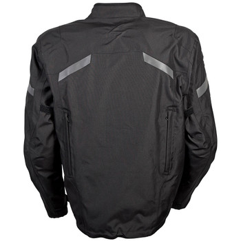 Scorpion Optima Jacket - Black
