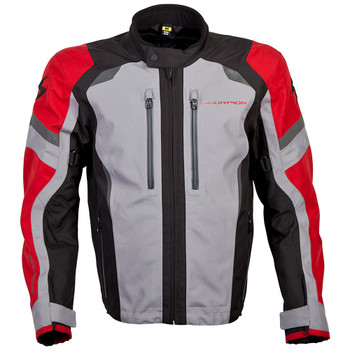 Scorpion Optima Jacket - Red