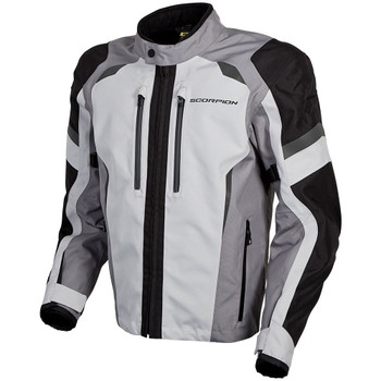 Scorpion Optima Jacket - Grey