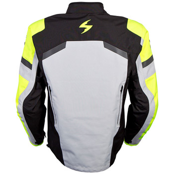 Scorpion Optima Jacket - Hi-Viz