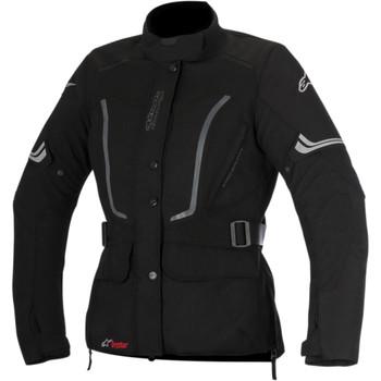 Alpinestars Women's Stella Venice Drystar Jacket - Black