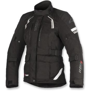 Alpinestars Women's Stella Andes Drystar V2 Jacket - Black