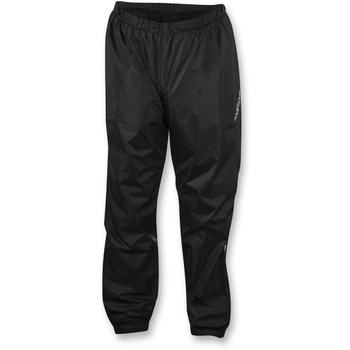 Alpinestars Hurricane Rain Pants - Black