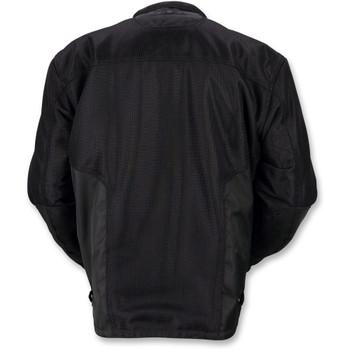 Z1R Women's Gust Jacket - Black