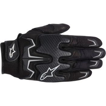 Alpinestars Fighter Air Gloves - Black