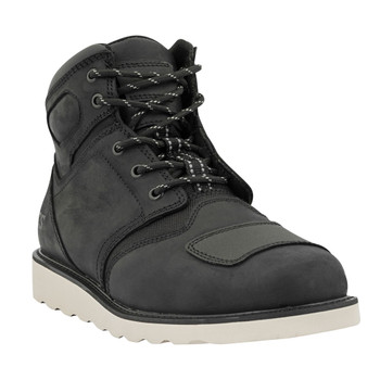 Speed and Strength Dark Horse Leather Boots