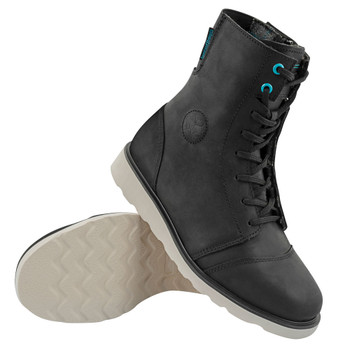 Speed and Strength Seventh Heaven Leather Boots