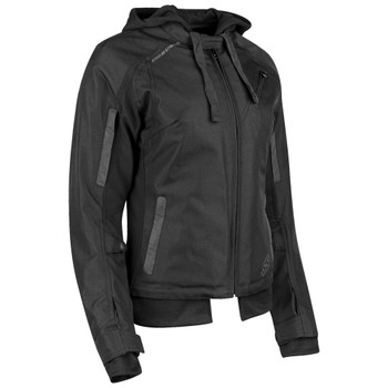 Speed and Strength Spellbound Women's Jacket - Black