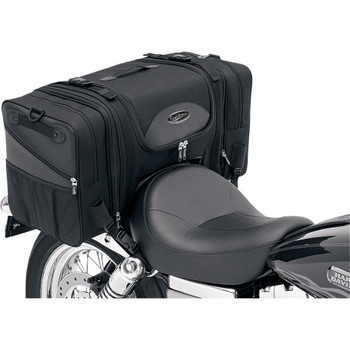 Saddlemen TS3200S Deluxe Cruiser Tail Bag