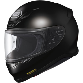 Shoei RF-1200 Helmet - Black