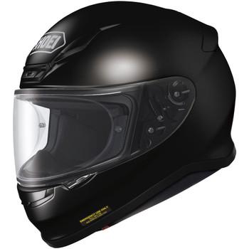 Shoei RF-1200 Helmet - Black