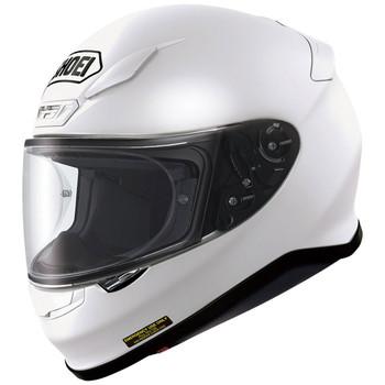 Shoei RF-1200 Helmet - White