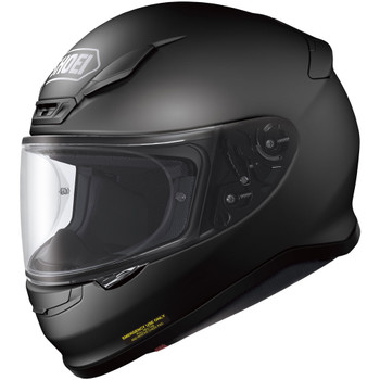 Shoei RF-1200 Helmet - Matte Black