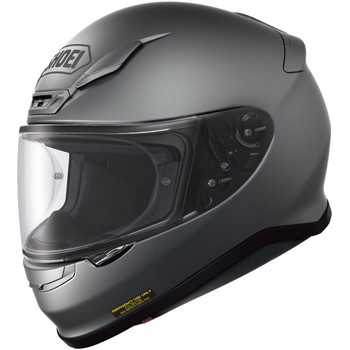Shoei RF-1200 Helmet - Matte Deep Grey