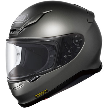 Shoei RF-1200 Helmet - Metallic Anthracite