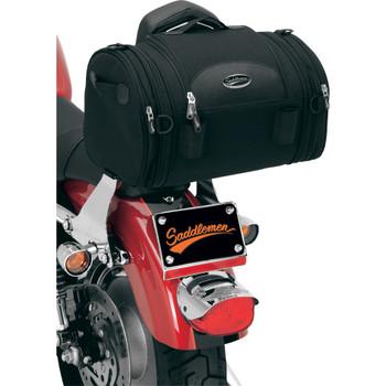 Saddlemen R1300LXE Rigid Deluxe Roll Bag