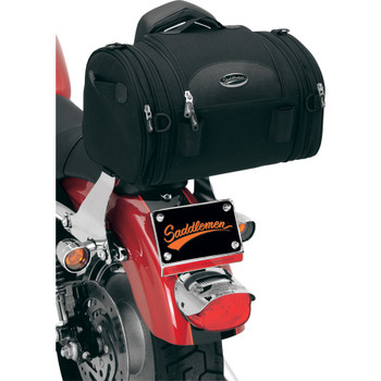 Saddlemen R1300LXE Rigid Deluxe Roll Bag