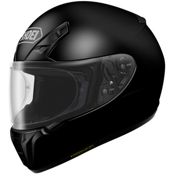 Shoei RF-SR Helmet - Black