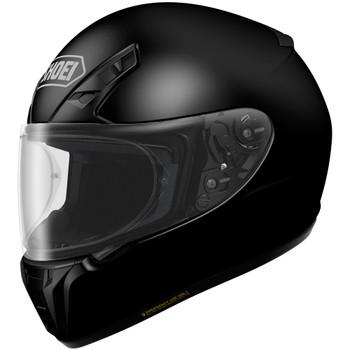Shoei RF-SR Helmet - Black
