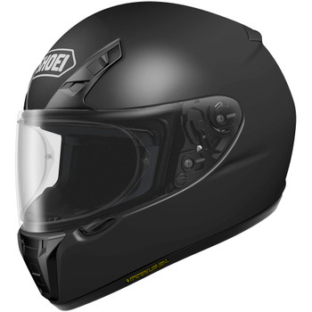Shoei RF-SR Helmet - Matte Black