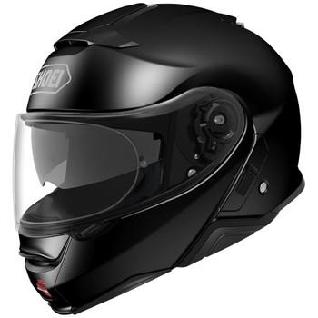 Shoei Neotec 2 Modular Helmet - Black
