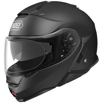 Shoei Neotec 2 Modular Helmet - Matte Black