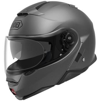 Shoei Neotec 2 Modular Helmet - Matte Deep Grey
