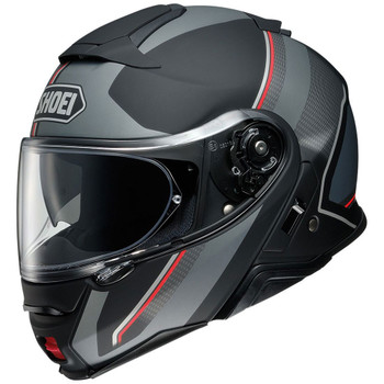 Shoei Neotec 2 Modular Helmet - Matte Excursion TC-5