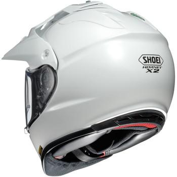 Shoei Hornet X2 Helmet - White