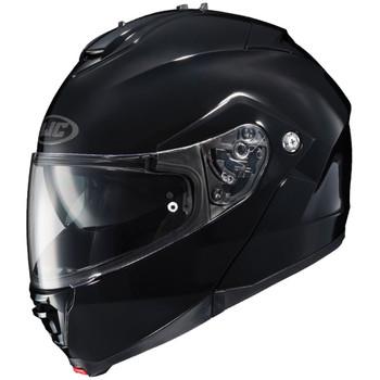HJC IS-Max 2 Modular Helmet - Black