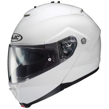 HJC IS-Max 2 Modular Helmet - White