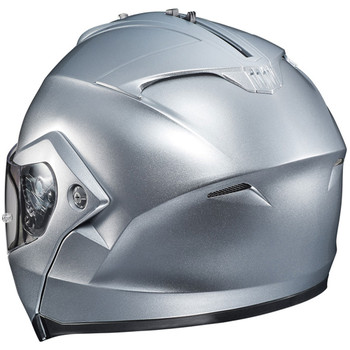 HJC IS-Max 2 Modular Helmet - Silver