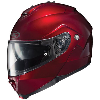 HJC IS-Max 2 Modular Helmet - Wine