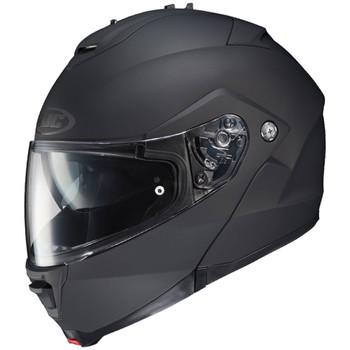 HJC IS-Max 2 Modular Helmet - Matte Black