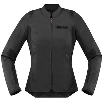 Icon Overlord SB2 Women's Stealth Jacket