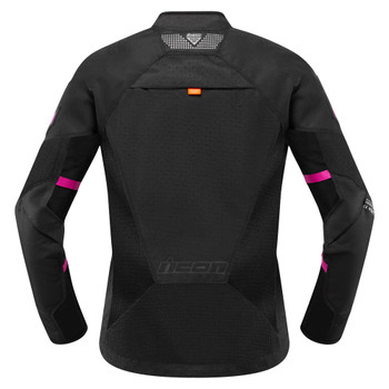 Icon Mesh AF Women's Jacket